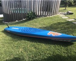 "2018 Starboard Sprint - 12' 6"", 26 inches"